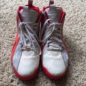 Reebok Kamikaze Shoes
